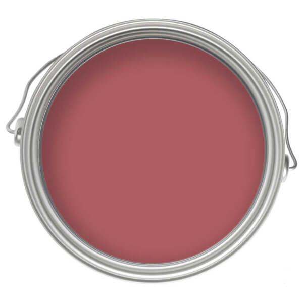 Craig & Rose 1829 Chalky Emulsion - Persian Rose - 50ml