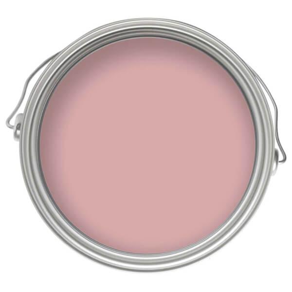 Craig & Rose 1829 Chalky Emulsion - Rose Pink - 50ml