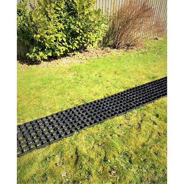 Ecobase Porous Pavers  Paths - 2.5m2 (10 Pack)