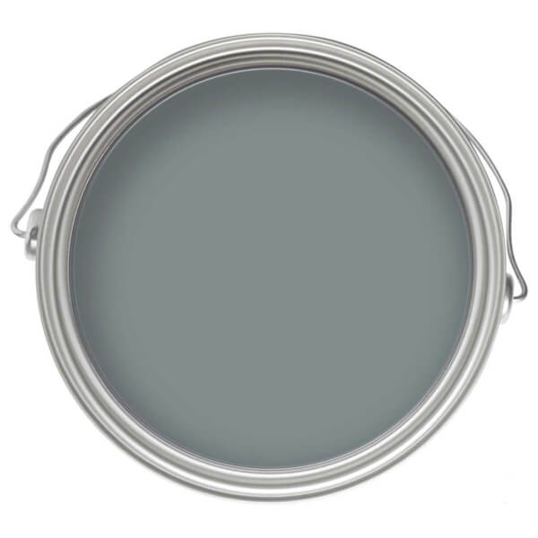 Craig & Rose 1829 Chalky Emulsion - Steel Pole - 50ml