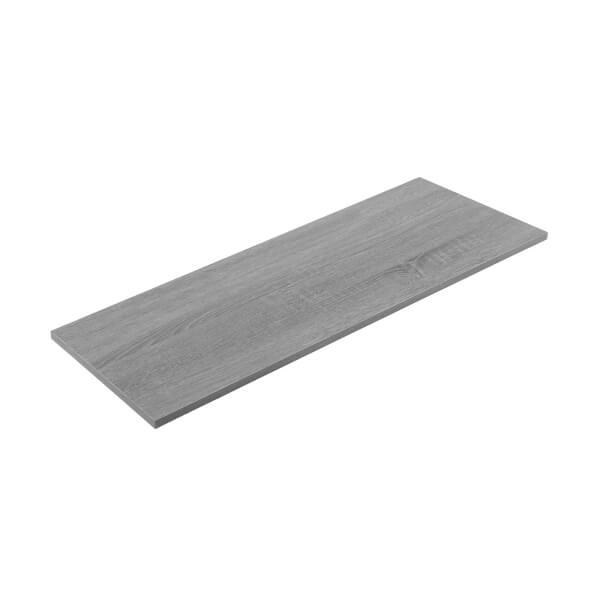 Timber Shelf - Grey Oak - 900x300x16mm
