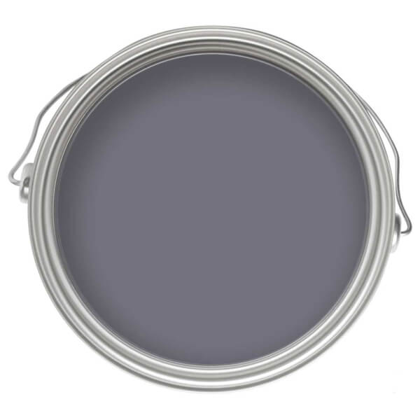 Craig & Rose 1829 Chalky Emulsion - Violet Slate - 50ml