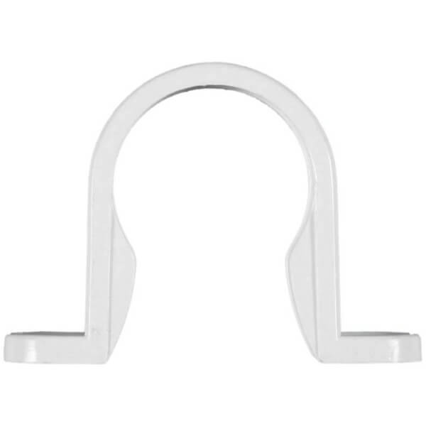 22mm Overflow Pipe Clip