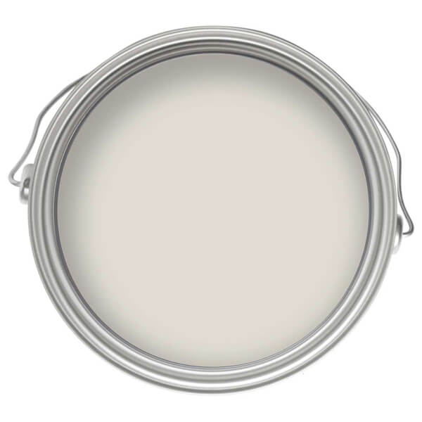 Craig & Rose 1829 Chalky Emulsion - Chalky White - 750ml