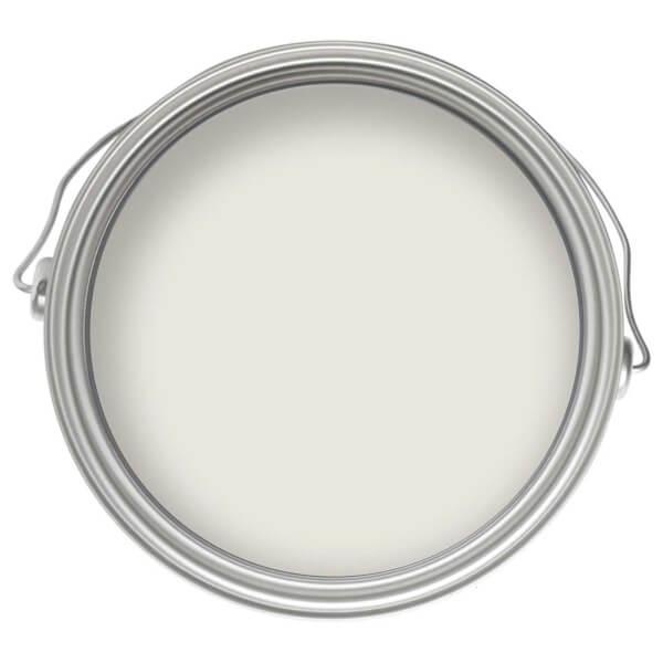 Craig & Rose 1829 Chalky Emulsion - Iona White - 750ml