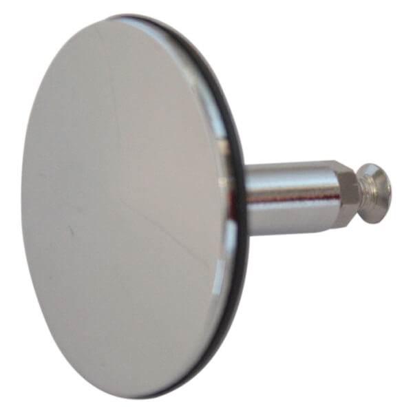 Oracstar Bath Pop Up Plug - Chrome Plated