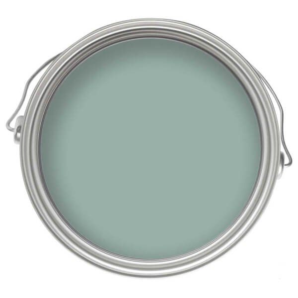 Craig & Rose 1829 Chalky Emulsion - Morris Blue - 750ml