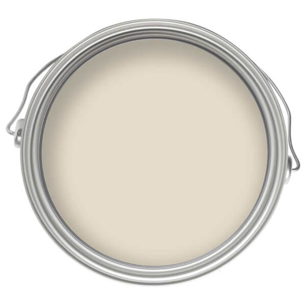 Craig & Rose 1829 Chalky Emulsion - Pale Mortlake Cream - 750ml
