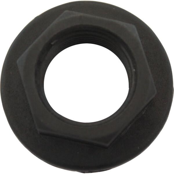 Oracstar 1/2 inch Plastic Backnut
