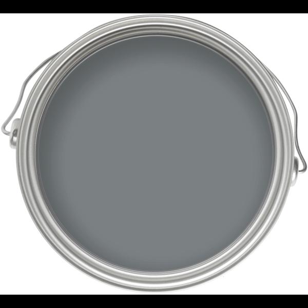 Crown Suede Grey Matt Paint - 2.5L