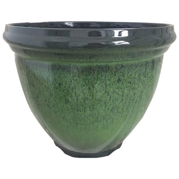 Heritage Garden Planter - Lime / 45cm