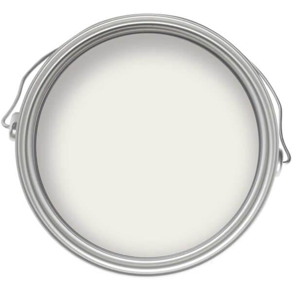 Craig & Rose 1829 Eggshell Paint -  Craftsman's White  - 750ml
