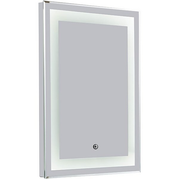Croydex Rookley Illuminated Bathroom Mirror