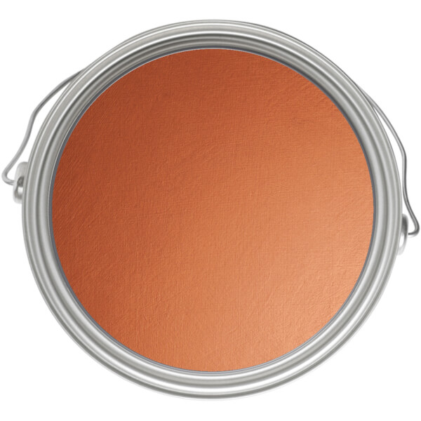 Craig & Rose Artisan Copper Effect Paint - 125ml