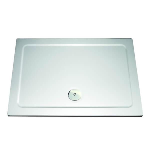 Aqualux Rectangular Shower Tray - 1700 x 900 x 35mm