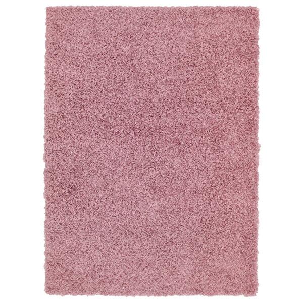 Jazz Rug Blush Pink Rug - 200 x 290cm