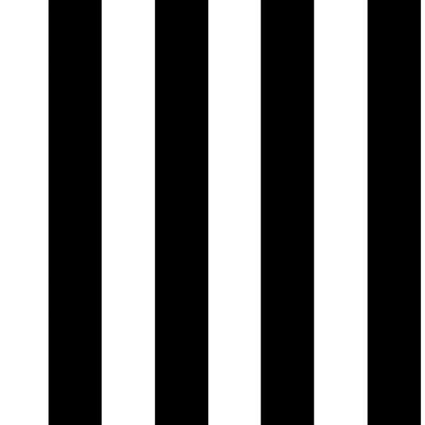 Superfresco Easy Monochrome Stripe Wallpaper
