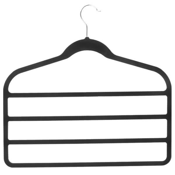 Single Velvet Trouser Hanger