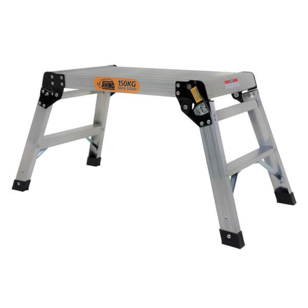 Rhino Work Hop Up Platform - 50 x 30cm