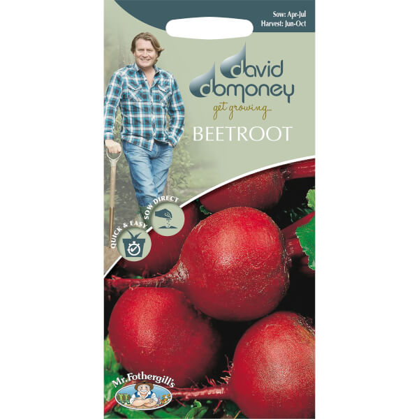 DD Beetroot Seeds