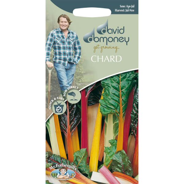 David Domoney Chard Seeds
