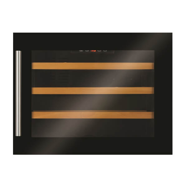 CDA FWV452BL 45cm Integrated Wine Cooler
