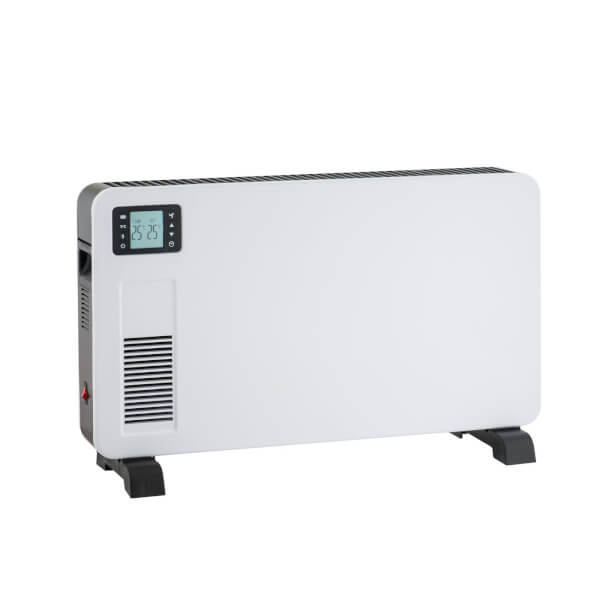 2300W Convection Heater with LCD Display
