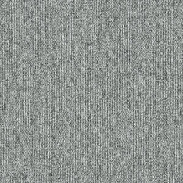 Belgravia Decor San Remo Plain Embossed Metallic Charcoal Grey Wallpaper