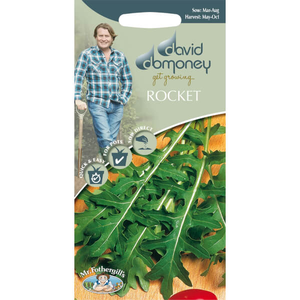 DD Rocket Seeds