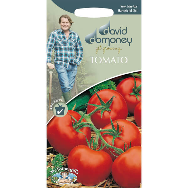 DD Tomato Seeds