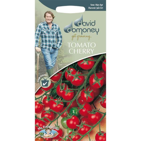 DD Tomato Cherry Seeds