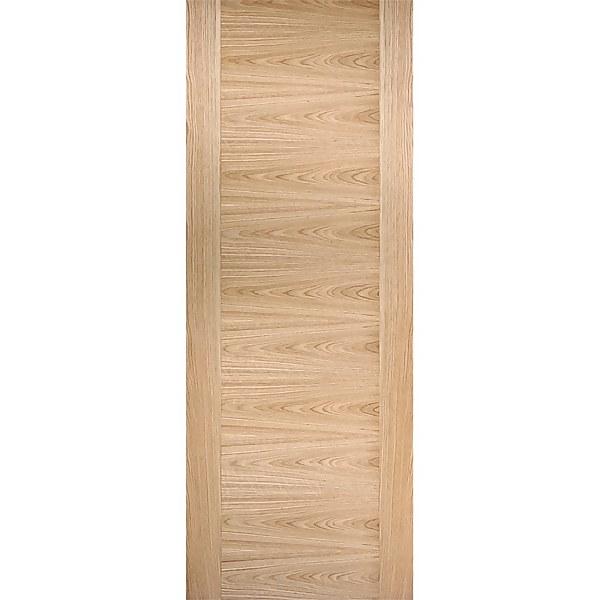 Sofia Internal Prefinished Oak Door - 686 x 1981mm