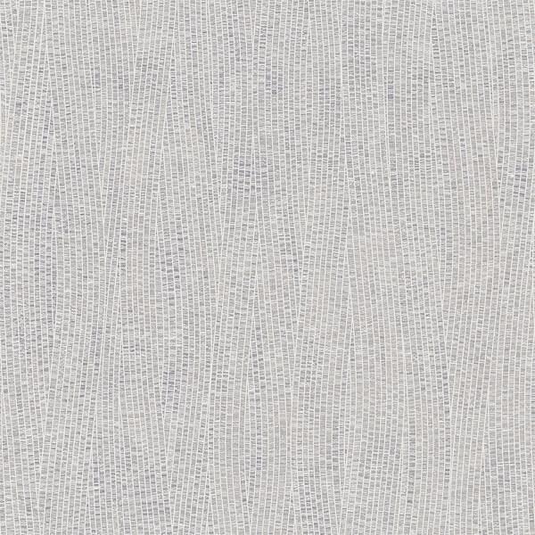 Arthouse Fossil Plain Textured Silver Wallpaper