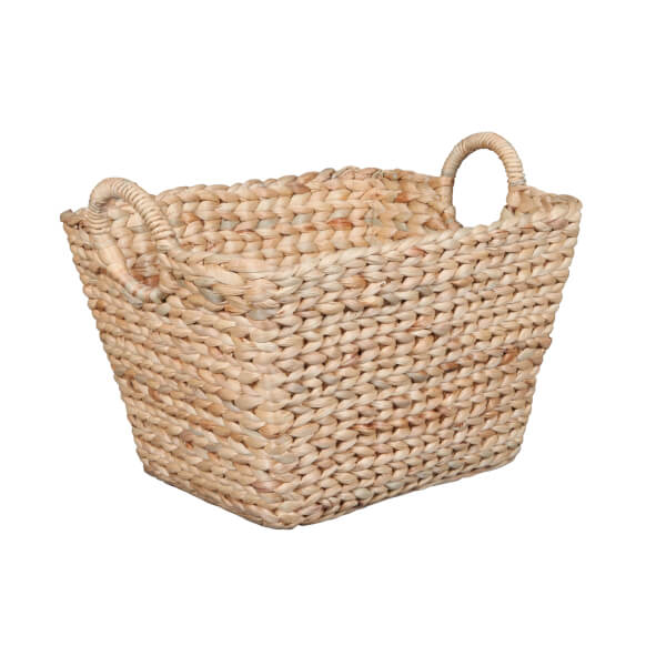 Small Storage Basket - Natural