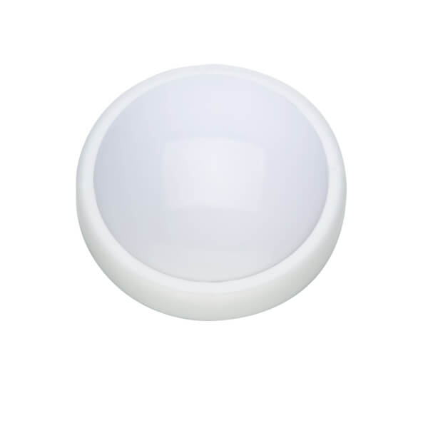 Arlec Round LED Push Light