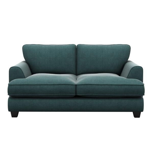 Greenwich 2 Seater Sofa - Ocean