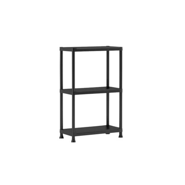 Keter 3-Tier Plus Shelving Unit