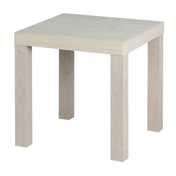 Montgomery Side Table - White Oak
