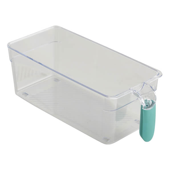 Handy Storage Caddy with Silicone Handle
