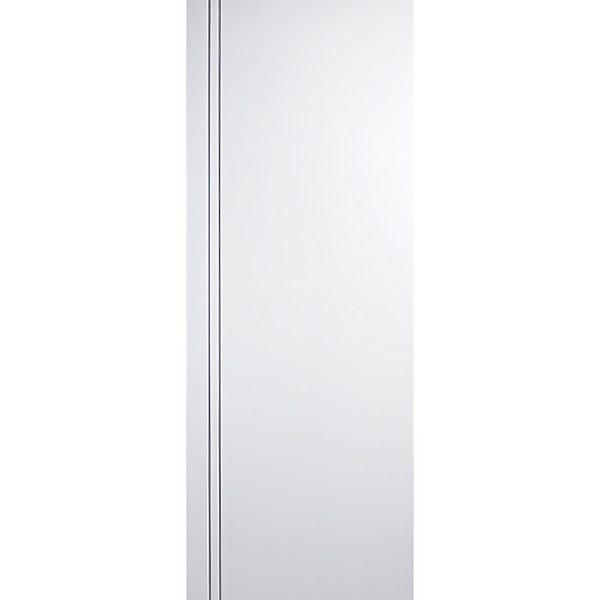 Sierra Blanco Internal Prefinished White Door - 838 x 1981mm