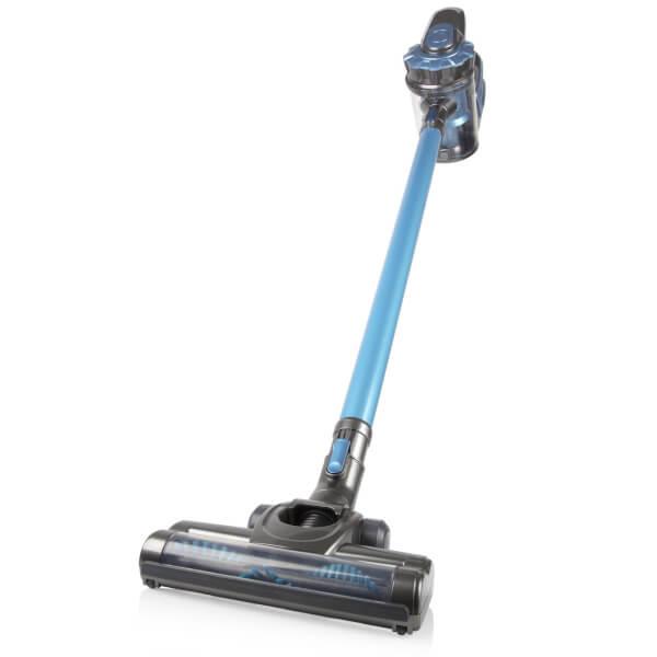 Cordless Handheld Vacuum with Turbo Brush