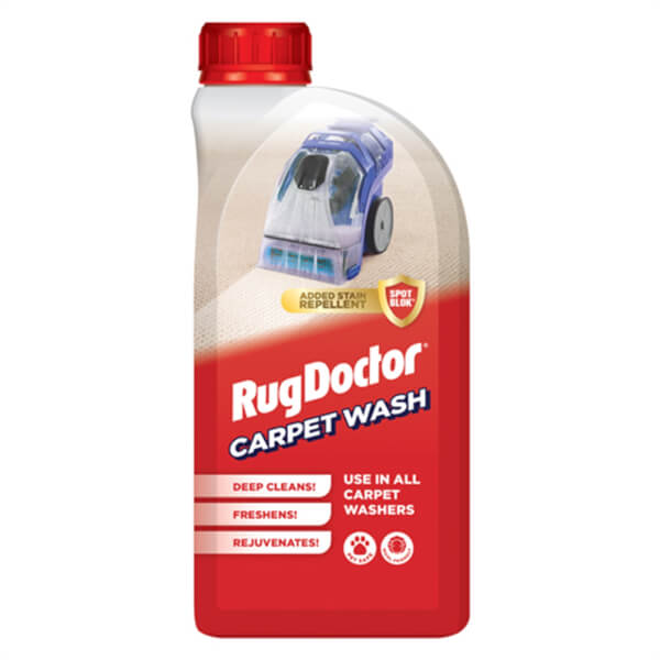 Rug Doctor Carpet Wash - 1L
