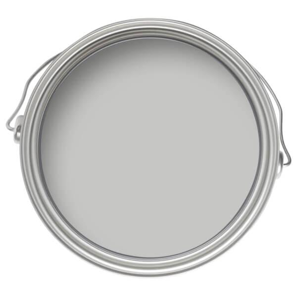 Farrow & Ball Modern No.88 Lamp Room Gray - Emulsion Paint - 2.5L