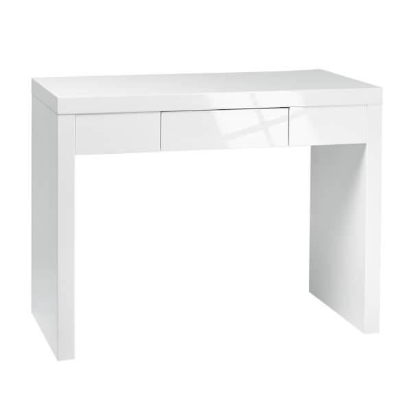 Puro Dressing Table - White