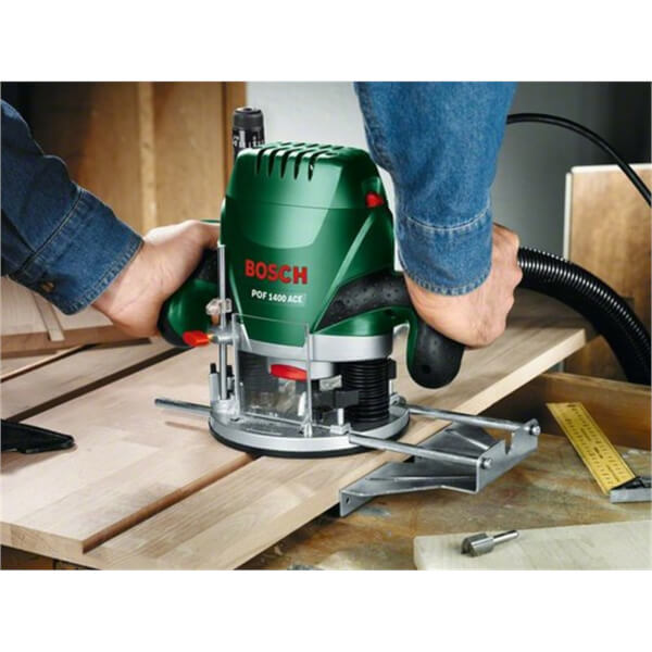 Bosch POF 1400 Corded Router
