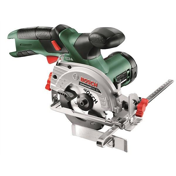 Bosch UniversalCirc 12v Cordless Circular Saw Tool