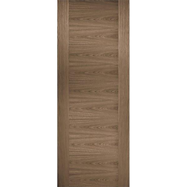 Sofia Internal Prefinished Walnut Door - 838 x 1981mm