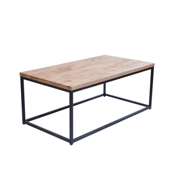Mirelle Coffee Table - Black