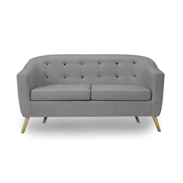 Hudson Sofa - Grey