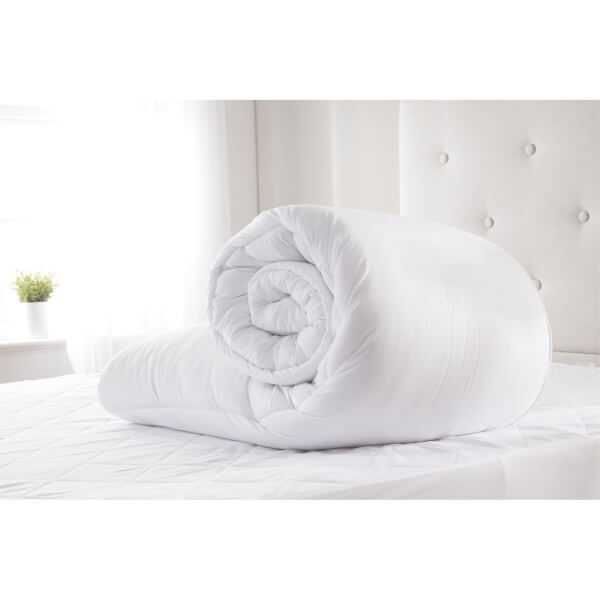 Soft Touch 10.5 Tog Duvet - King Size